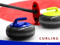 Sello de curling
