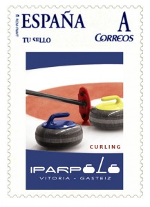sello nacional curling