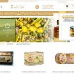 Tienda de productos Gourmet Online – Nuevo proyecto
